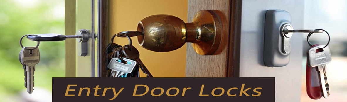 entry door locks